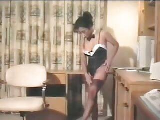 सेक्सी सचिवों