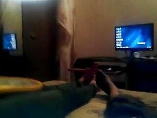 करीना मारफिन और उसका सेक्सी फुल फिल्म डिल्डो