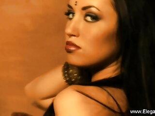 एमेच्योर एमआईएलए फुल मूवी वीडियो में सेक्सी creampie हो जाता है